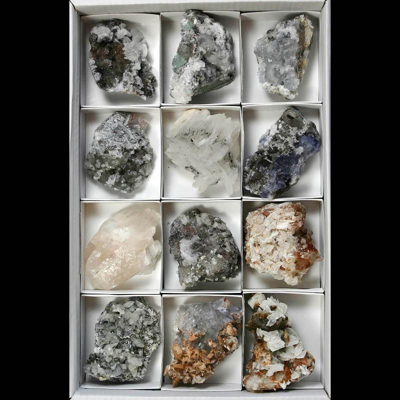 Fluorite Flat (Emilio) 8x9