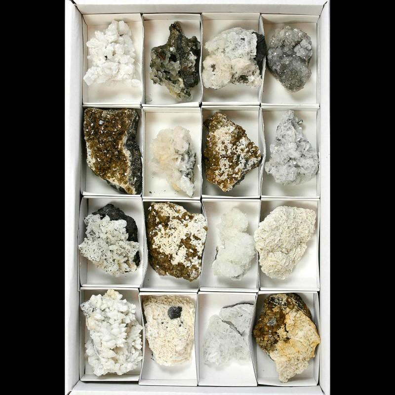 Sphalerite Flat (Troya) 6x9