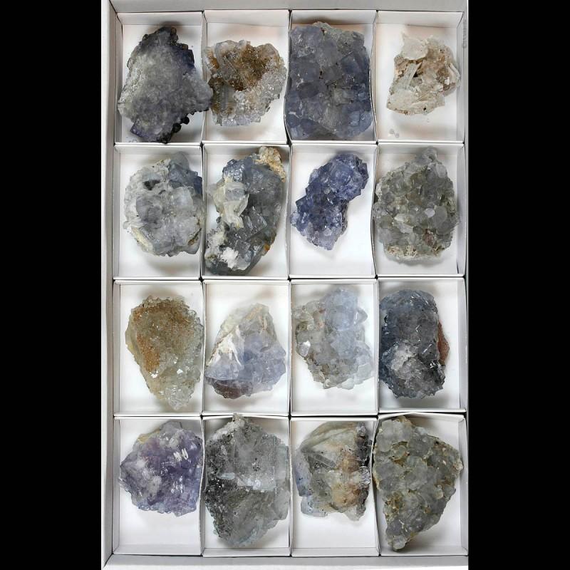 Fluorite Flat (Jaimina) 6x9