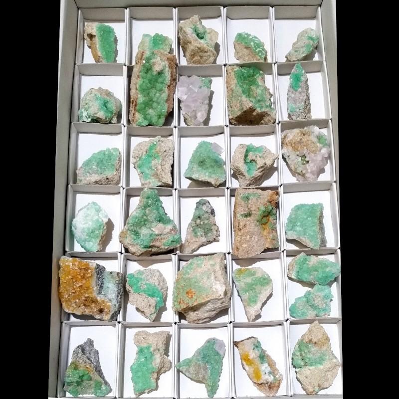 Fluorite Flat (Papiol) 5x7