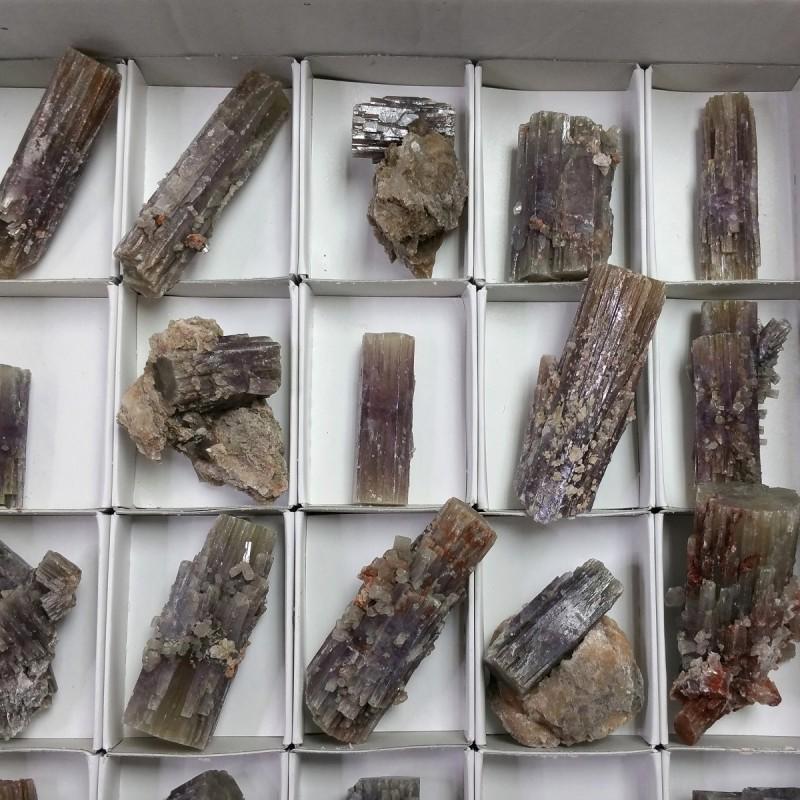 Aragonite Flat (Minglanilla) 5x7
